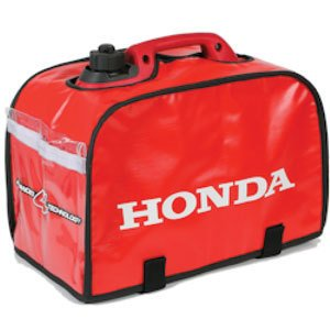 Honda/GP EU20/22i Generator Dust Cover