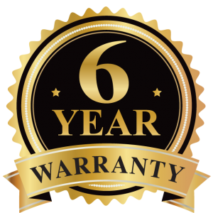 2 Year Extended Warranty (Total 6 Years)