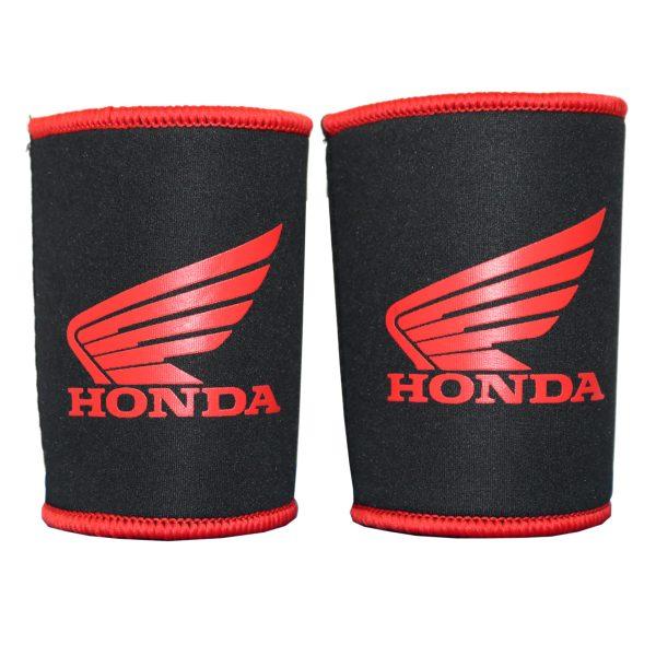 Two Honda Stubby Holders