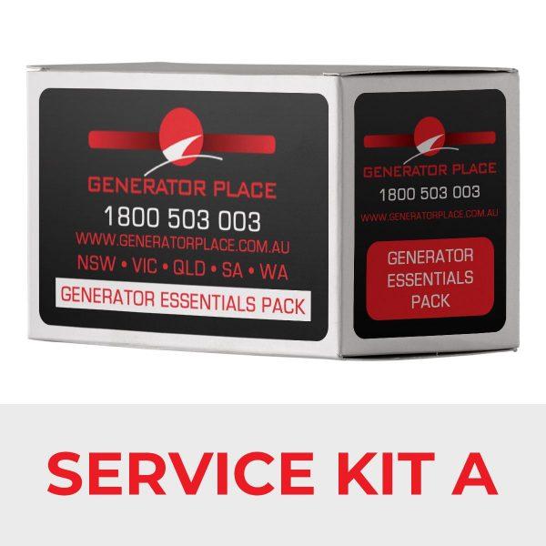 Service Kit A