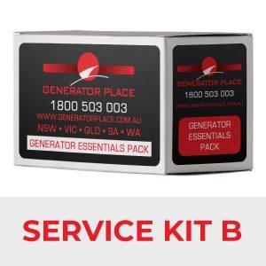 Service Kit B