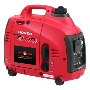 Honda EU10i Generator Web - Unit Only