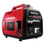 EU22i Honda Generator