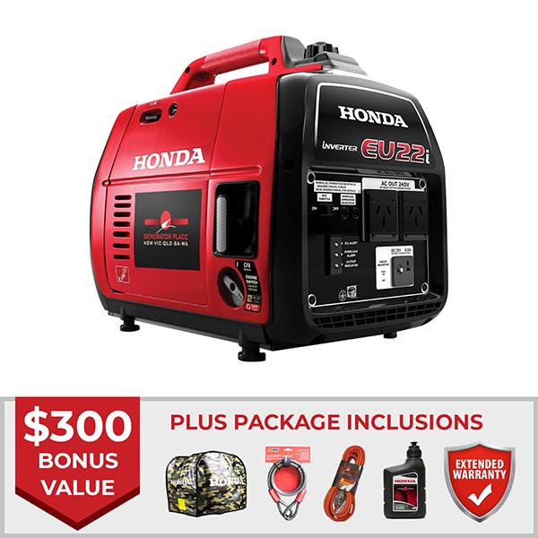 1 Honda Generator Dealer in Australia | Generator Place