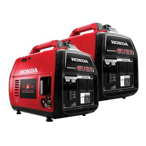 Honda EU22i Generator Twin Unit Only Deal