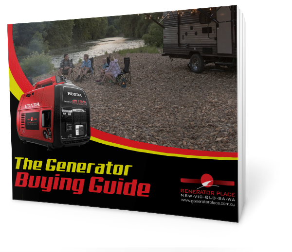 The Ultimate Guide To Buying A Generator