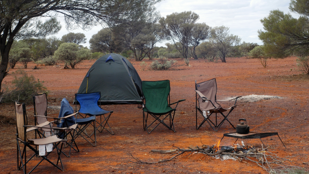 Guide To Camping In Australia