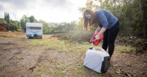How To Choose A Generator For Camping
